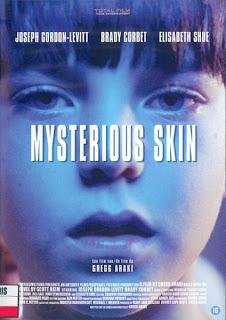Загадочная кожа / Mysterious Skin.