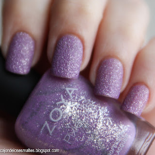 Zoya Stevie Pixie dust collection