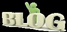 визитная карточка блога