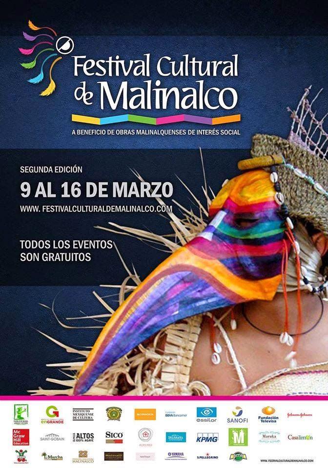 programa festival cultural malinalco 2015