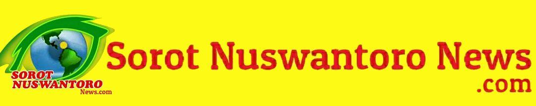 Sorot Nuswantoro News