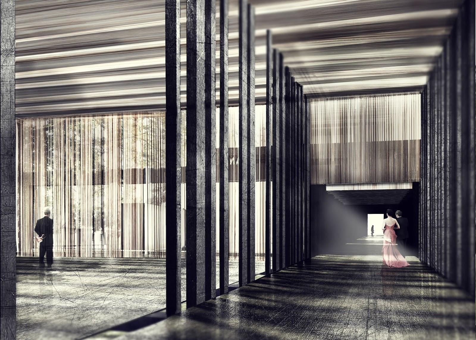 A f a s i a mauro turin architectes for K architecture geneve