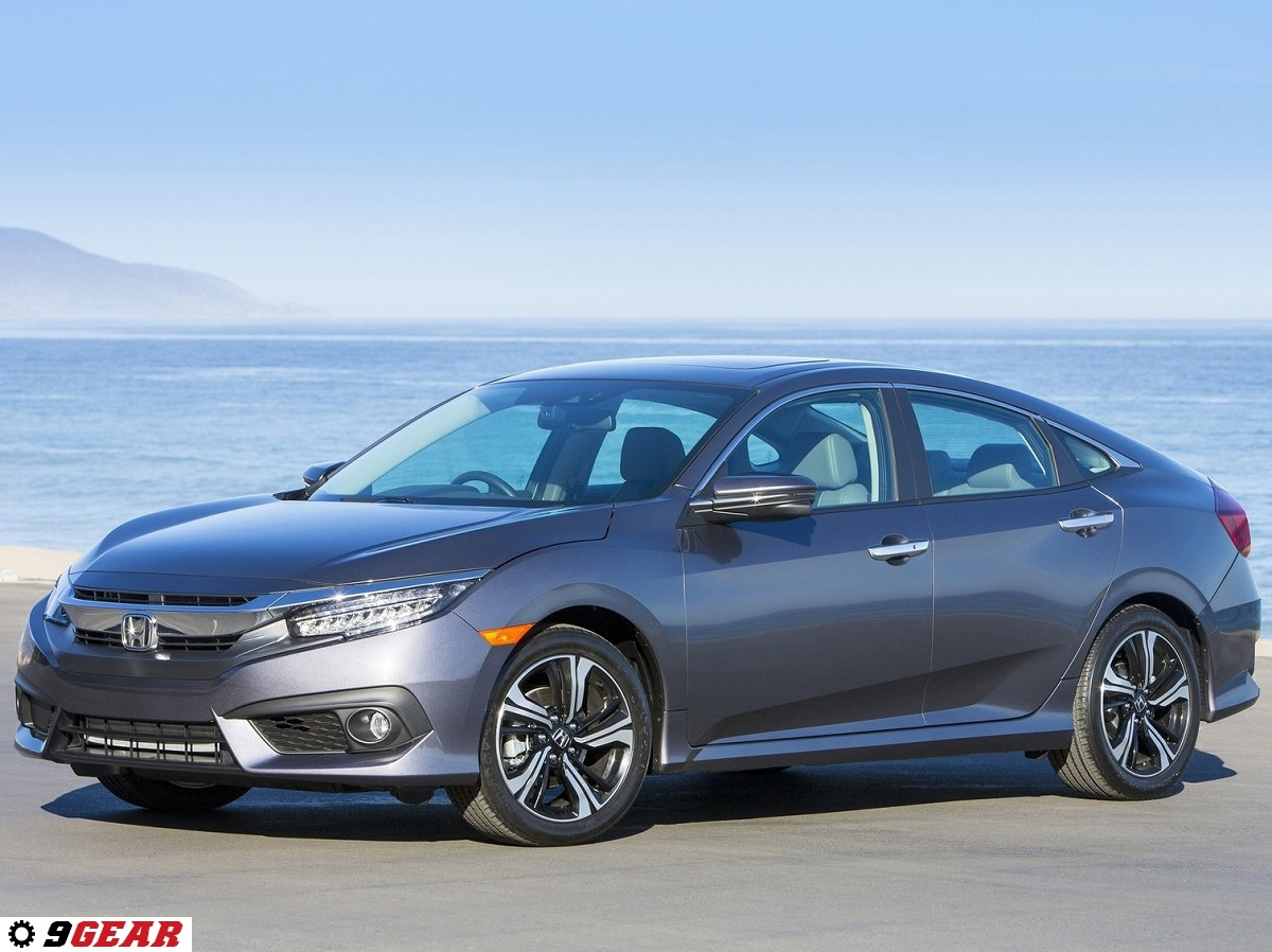 All new 2016 honda civic sedan car reviews new car for New honda civic 2016
