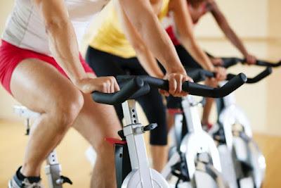Beneficios ejercicio bicicleta
