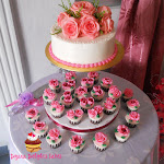 WEDDING CAKES & CUP CAKES