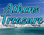 Solucion Athens Treasure Guia