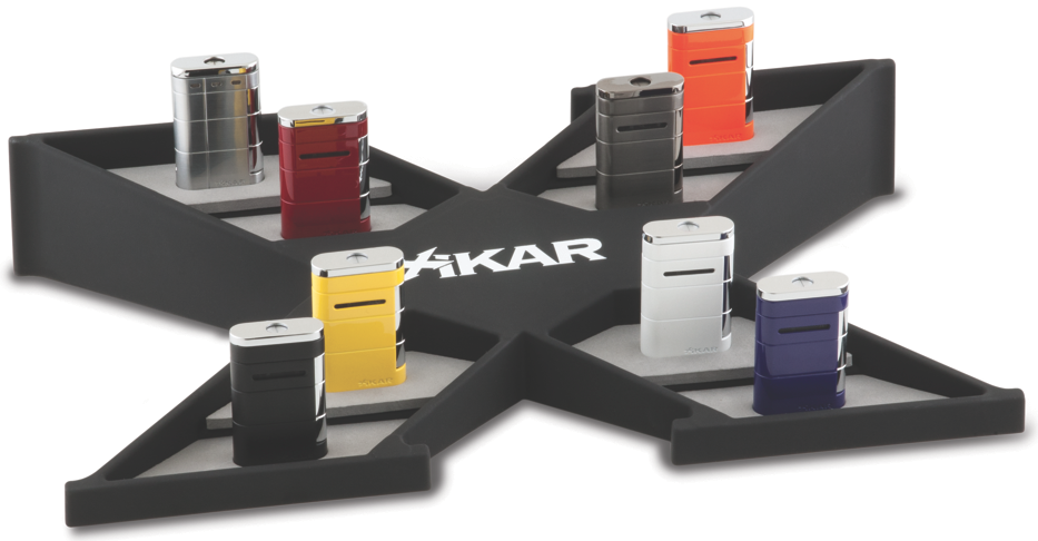 Xikar Allume Lighter Press Release