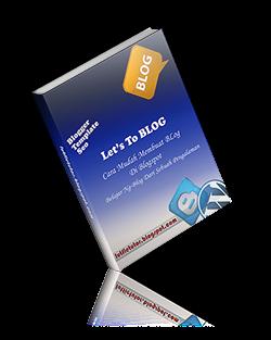Download  Buku Panduan Blog