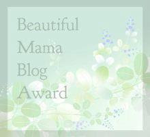 Someone Finally Created a Blog Award That Doesn't Require a Bunch of Writing or One of My Ovaries