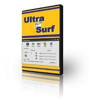 برنامج الترا سيرف ultra Serv Ultrasurf