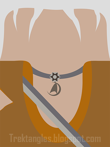 Khan Noonien Singh - Star Trek II: The Wrath of Khan