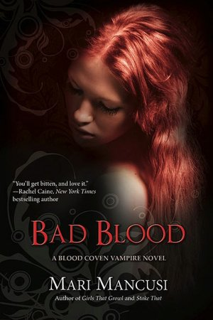 Mari Mancusi Bad Blood