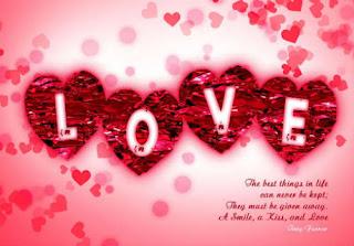 Kata Kata Cinta Untuk Sang Kekasih Yang Ampuh