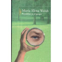 MARA ELENA WALSH