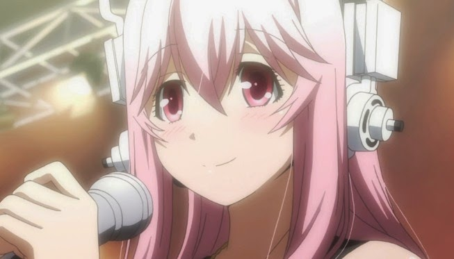 Super Sonico The Animation Episode 12 Subtitle Indonesia [Final]