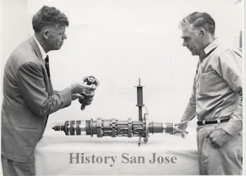 Photo Courtesy of History San Jose