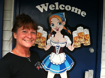 Successful Lewis County Gin Mill Owner Tammy Bramhall Stops at Fort Pearl