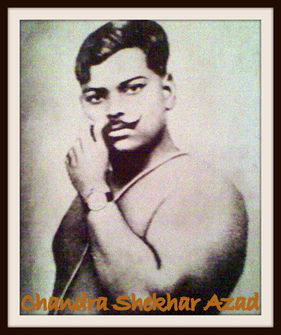 The Life of Chandra Shekhar Azad Upcoming Serial on LifeOk |Biography Wiki |StarCast |Story |Timing