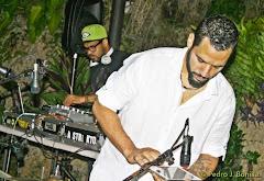 Noches de Jazz en La Zona presenta, Jueves 29 de ENERO, 7:00PM: