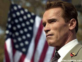 Popular Actor Arnold Schwarzenegger Latest HD wallpapers 2012