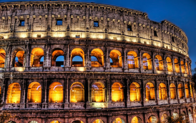 Wallpapers Rome Italy