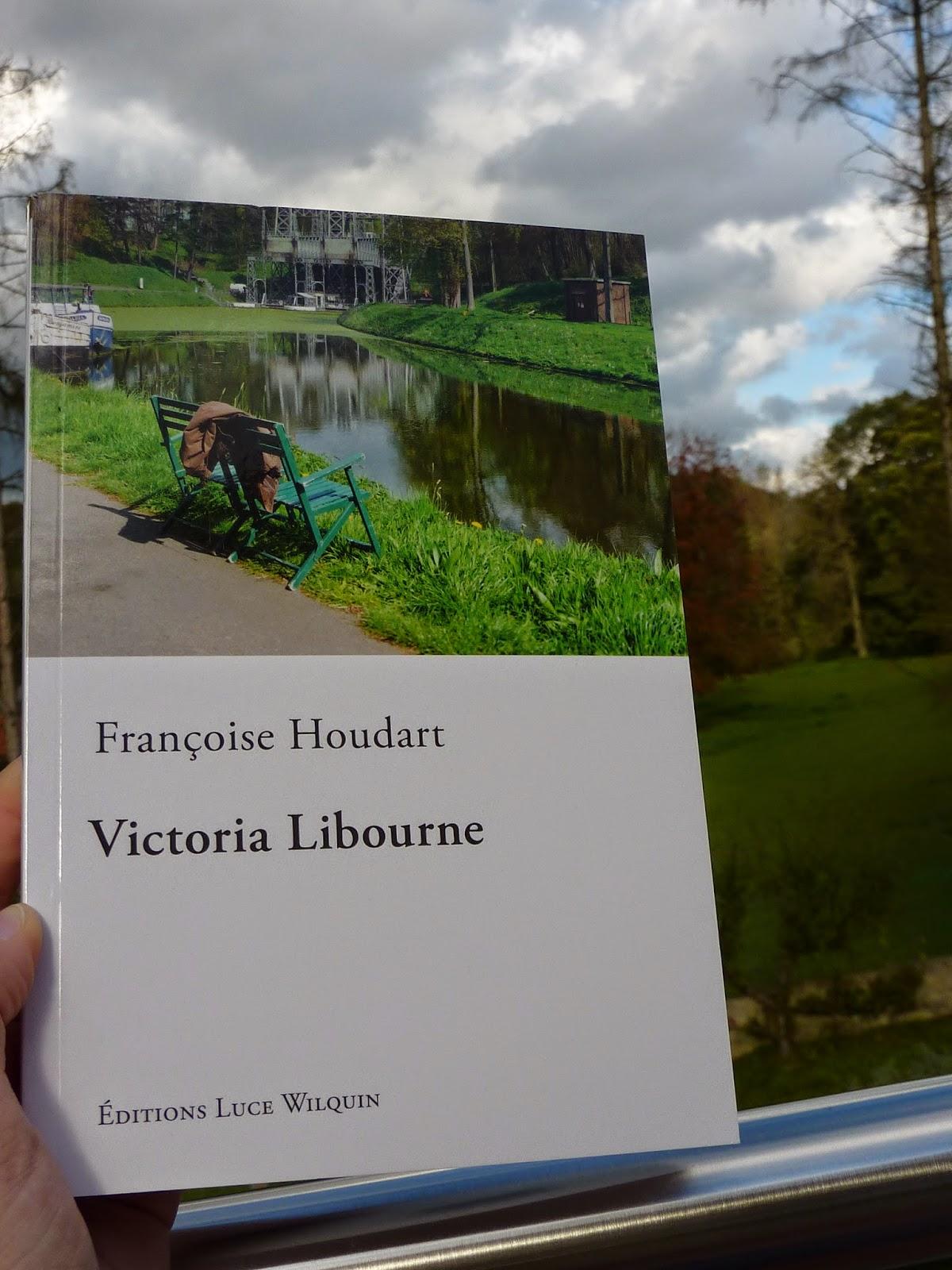 Victoria Libourne - Françoise Houdart