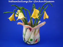 Nhanleitung fr Glockenblumen