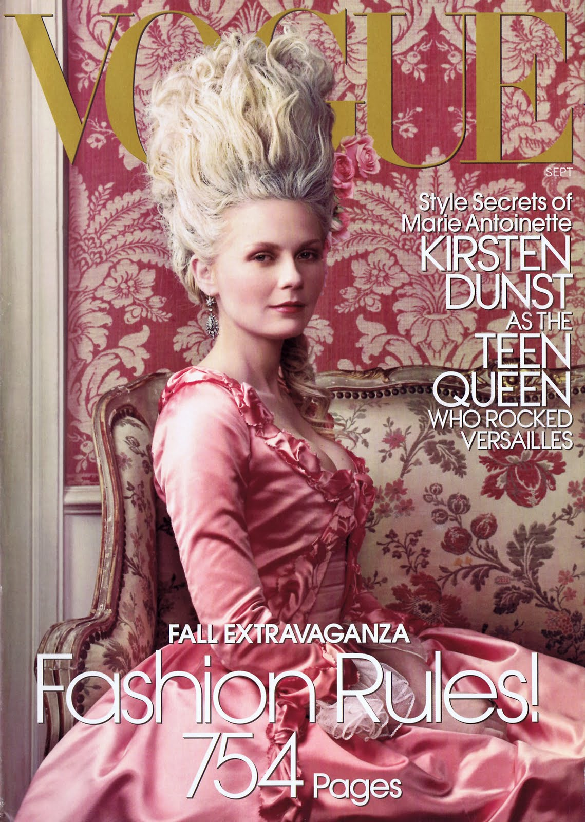 Fashion Book Cover Queen ~ Atf the teen queen who rocked versailles