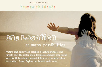 Brunswick Islands (North Carolina)