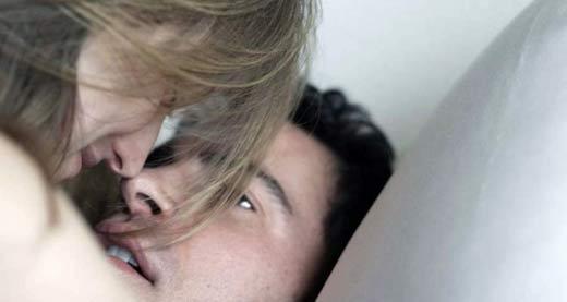 28 Hotel Rooms (2012) - Marin Ireland and Chris Messina