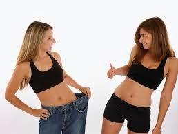 Artikel tentang Langsing Sehat Dengan Diet alami