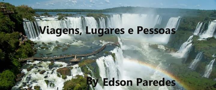 Viagens, Lugares e Pessoas