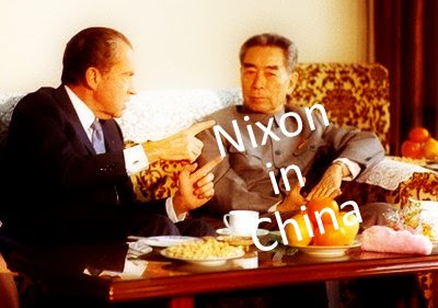 Please, Mr. Nixon