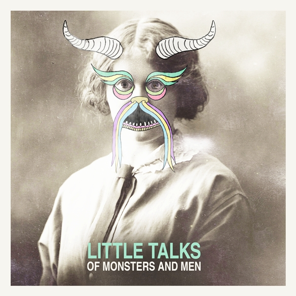 Of Monsters and Men - Little Talks - Single Cover