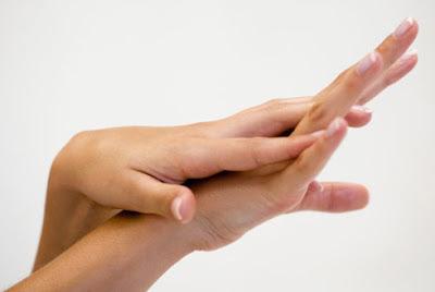 Esfoliante para as mãos: receita caseira