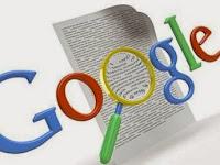 Tips Agar Artikel Masuk Halaman Pertama Google Search