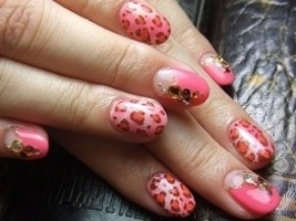 Nail Art Ideas Super Cool 2012