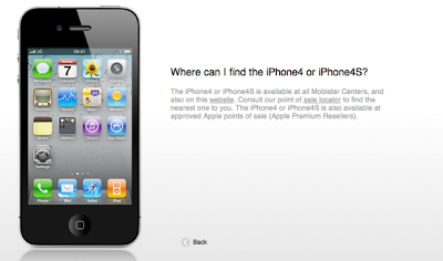 iPhone 4S Specification Release Date Germany US UK with BBM rumor