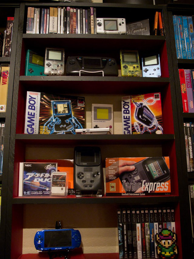 Ultimate Gaming Room PACROID: Ultima...
