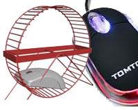 lazarus mouse wheel example