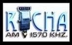 Escuche en vivo Radio Rocha AM 1570