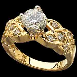 Engagement Rings 2013