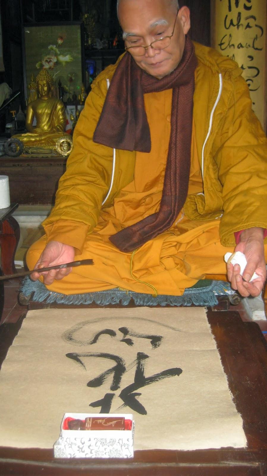 Margaret Shepherd Calligraphy Blog Vietnamese