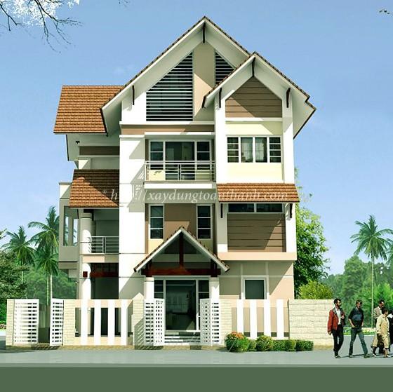 công ty Toàn Thành nhận sửa nhà tại TPHCM