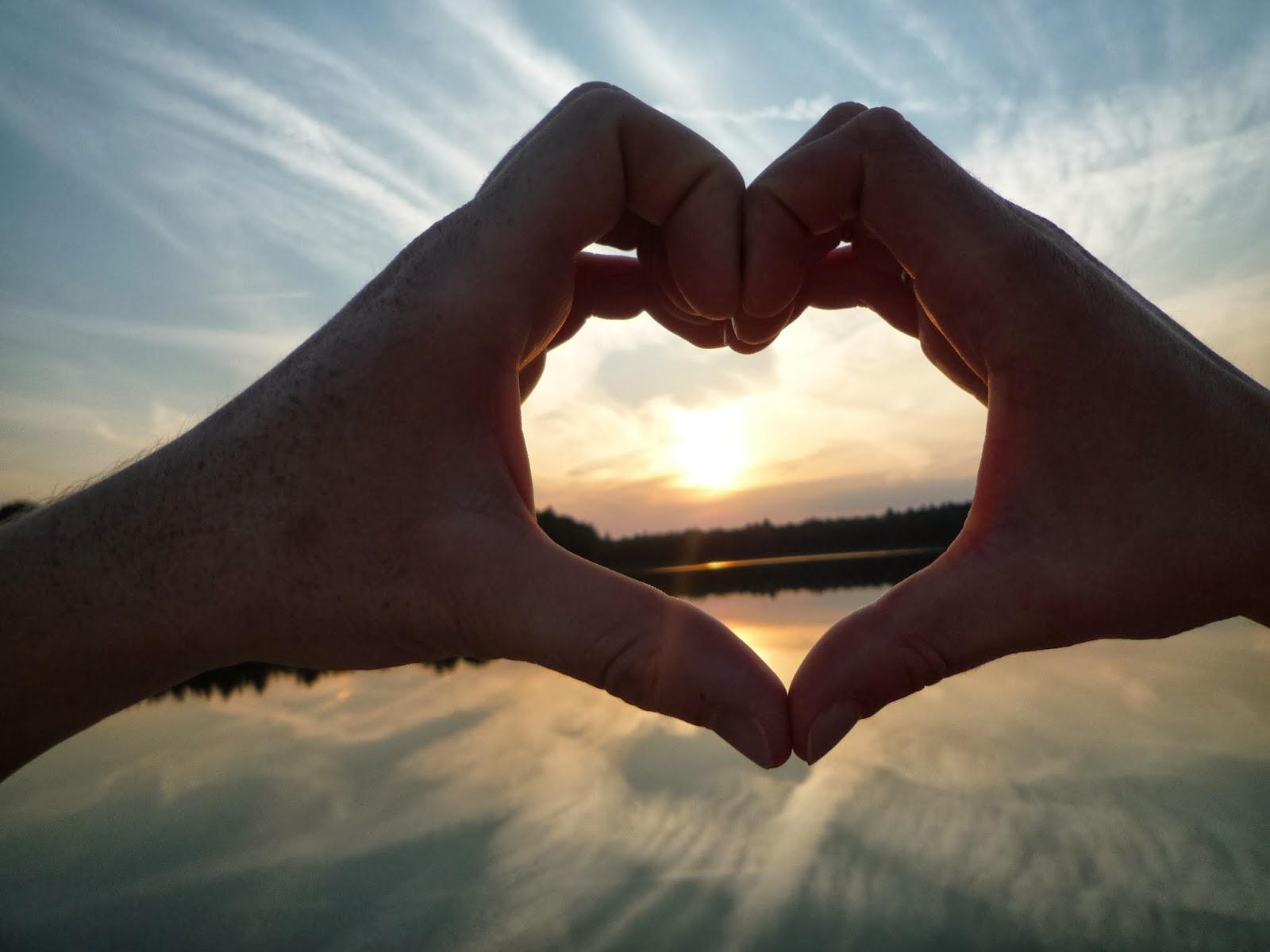 Exposição ao sol por 20 minutos pode ajudar o coração...