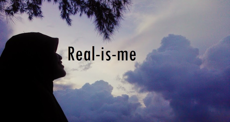 Real-is-me