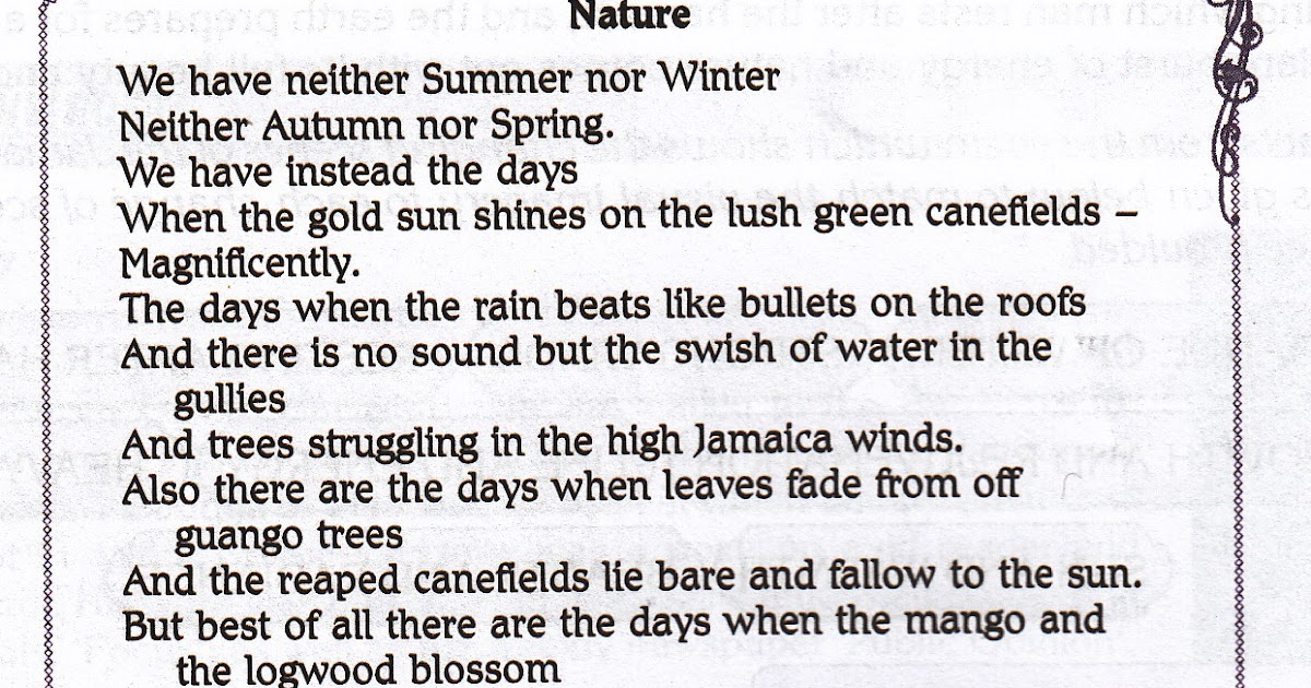 english literature poem form 5 nature A secondary school revision resource for gcse english literature about percy bysshe shelley's poem, ozymandias.