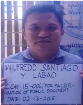Willy santiago ang dating daan