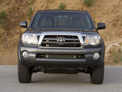 Toyota Tacoma Standard Resolution Wallpaper 5