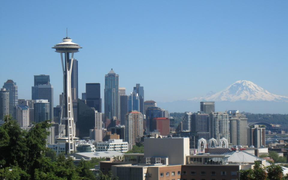 Washington (UT) United States  city images : awesome seattle summer washington state united states